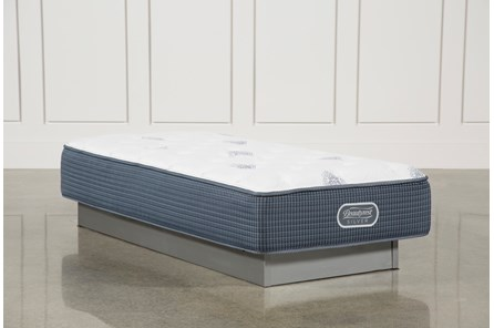 Palm Springs Plush Twin Extra Long Mattress - Main