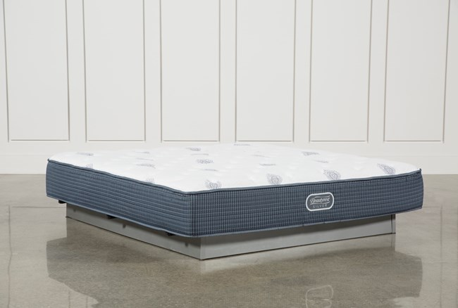 Palm Springs Plush Eastern King Mattress - 360