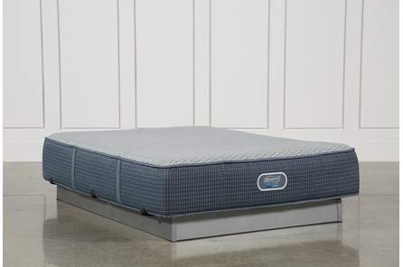 Ventura Plush Queen Mattress - Main