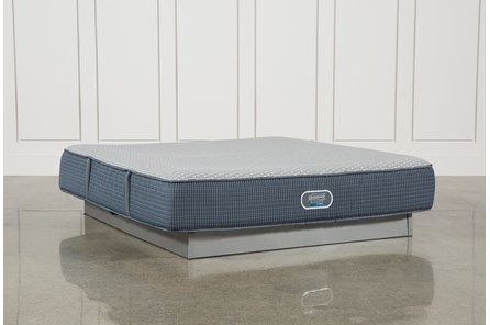 Ventura Plush Eastern King Mattress - Main