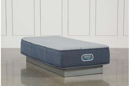 Vivid Shores Ultimate Plush Twin Extra Long Mattress