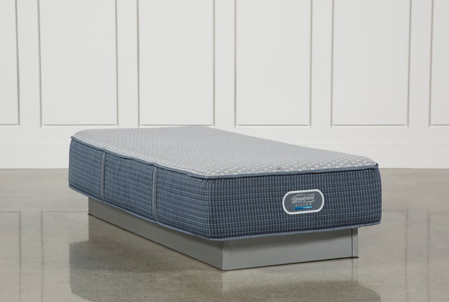 Vivid Shores Ultimate Plush Twin Extra Long Mattress - 360