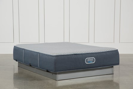 Vivid Shores Ultimate Plush Queen Mattress