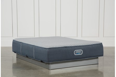 Vivid Shores Ultimate Plush Queen Mattress - Main