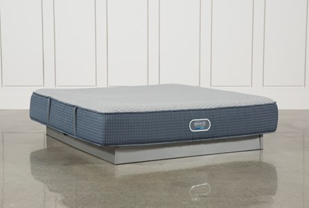 Vivid Shores Ultimate Plush Eastern King Mattress
