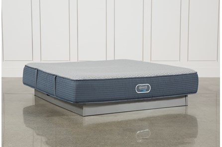 Vivid Shores Ultimate Plush Eastern King Mattress - Main