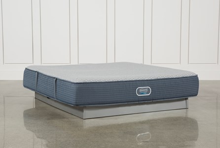 Vivid Shores Ultimate Plush California King Mattress