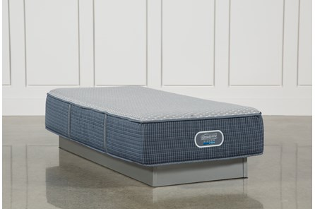 Victory Firm Twin Extra Long Mattress - Main