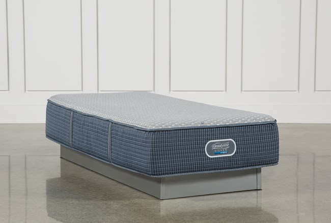 Victory Firm Twin Extra Long Mattress - 360