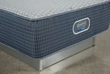 Victory Firm Twin Extra Long Mattress - Top