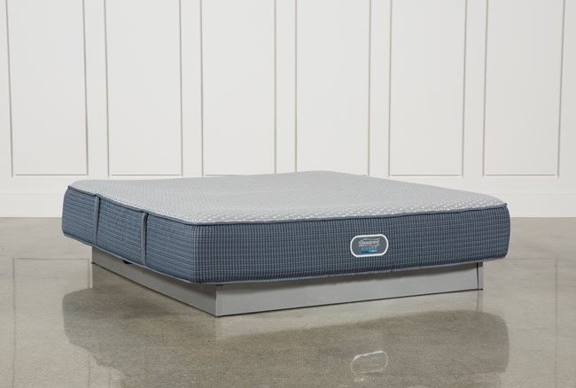Victory Firm Eastern King Mattress - 360