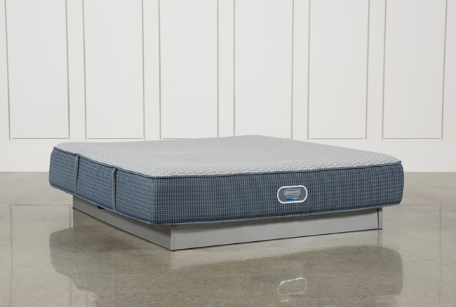 Victory Firm California King Mattress - 360