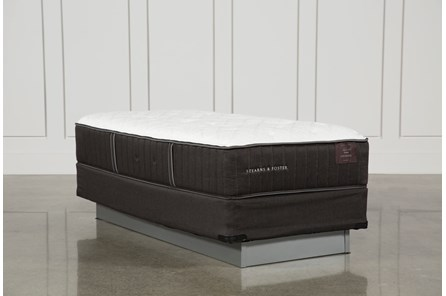 Rookwood Luxury Firm Twin Xl Mattress W/Foundation - Main