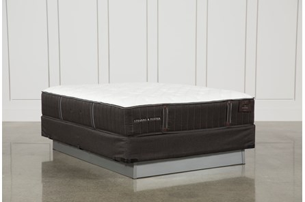 Rookwood Luxury Firm Queen Mattress W/Foundation - Main