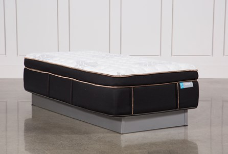 Copper Springs Firm Twin Extra Long Mattress