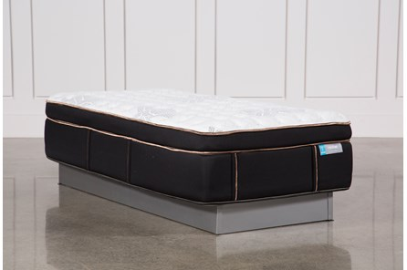 Copper Springs Firm Twin Extra Long Mattress - Main