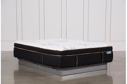 Copper Springs Firm Queen Mattress - Main