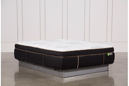 Copper Springs Medium Queen Mattress - Main