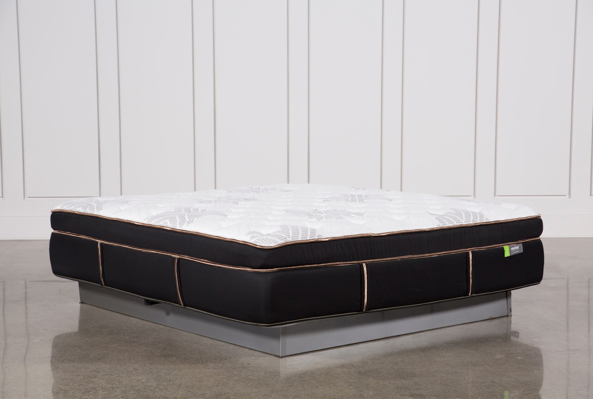 Copper Springs Medium Eastern King Mattress