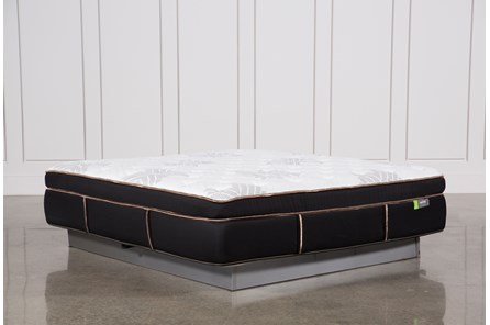 Copper Springs Medium Eastern King Mattress - Main
