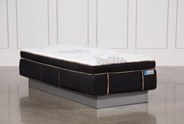 Copper Springs Plush Twin Extra Long Mattress
