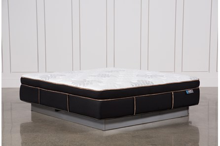 Copper Springs Plush Eastern King Mattress - Main