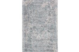 24X36 Rug-Tobin Ice Blue