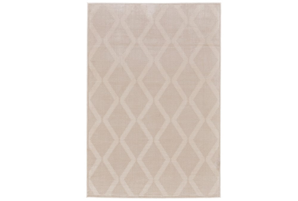 60X96 Rug-Phineas Ivory