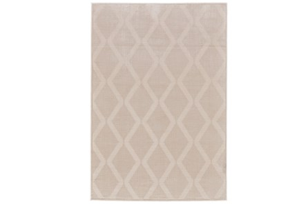 96X132 Rug-Phineas Ivory