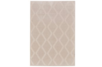 """2'8""""x7'8"""" Rug-Phineas Ivory"""