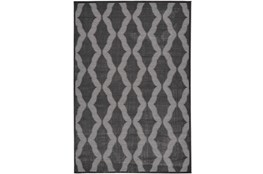 60X96 Rug-Phineas Charcoal