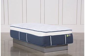 Blue Springs Medium Twin Extra Long Mattress