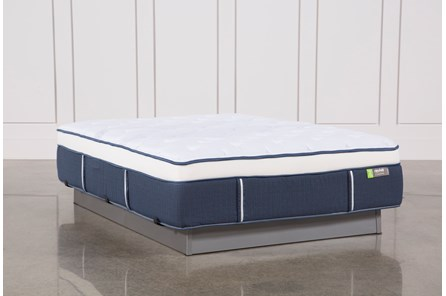 Blue Springs Medium Queen Mattress - Main