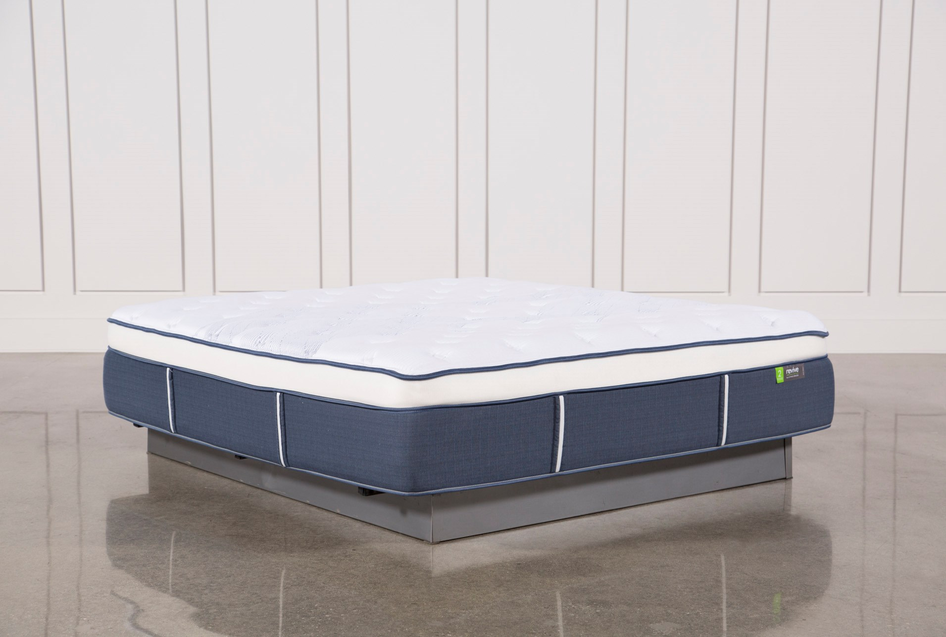 Blue Springs Medium California King Mattress Qty 1 Has Been Successfully Added To Your Cart