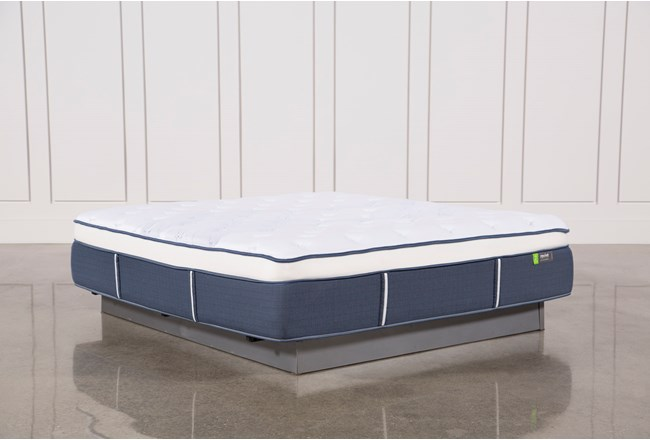 Blue Springs Medium California King Mattress - 360