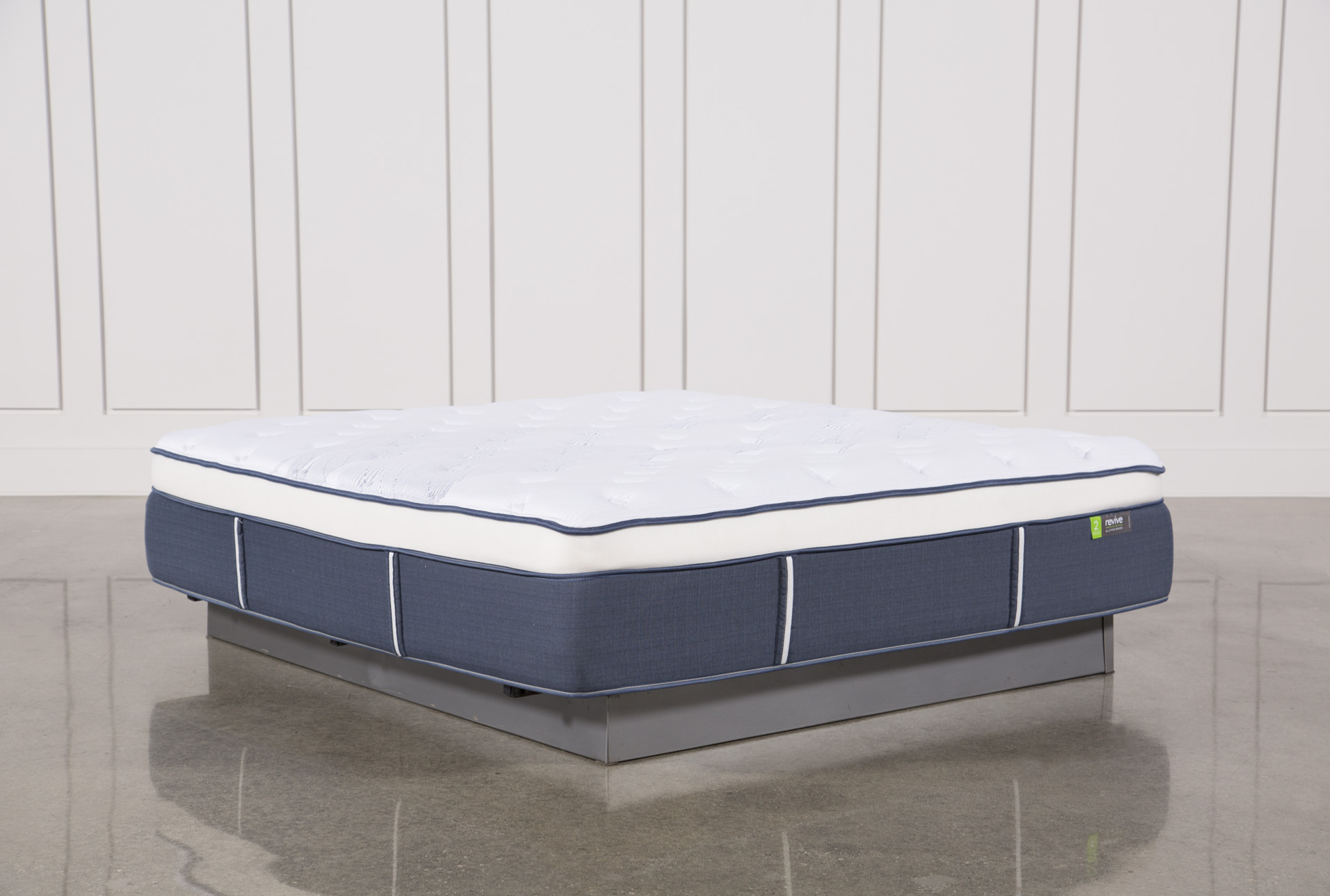 Blue Springs Medium California King Mattress (Qty: 1) Has Been Successfully  Added To Your Cart.