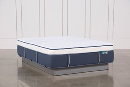 Blue Springs Firm Queen Mattress