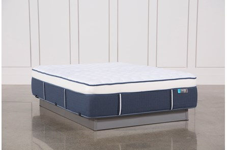 Blue Springs Firm Queen Mattress - Main