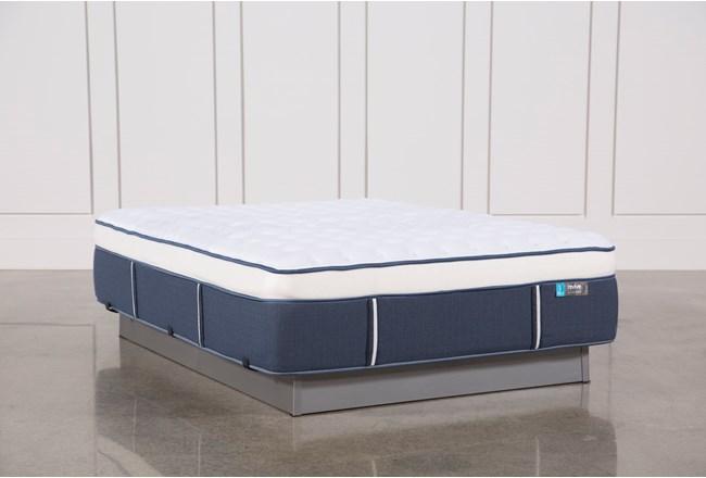 Blue Springs Firm Queen Mattress - 360