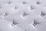 Blue Springs Firm Queen Mattress - Default