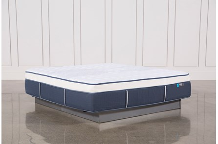 Blue Springs Firm Eastern King Mattress - Main