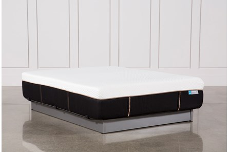 Copper Hybrid Firm Queen Mattress - Main