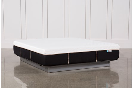 Copper Hybrid Firm California King Mattress - Main