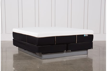 Copper Hybrid Firm California King Mattress W/Foundation - Main