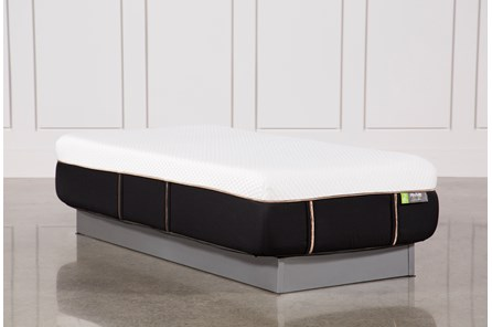 Copper Hybrid Medium Twin Extra Long Mattress - Main
