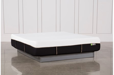 Copper Hybrid Medium Queen Mattress - Main