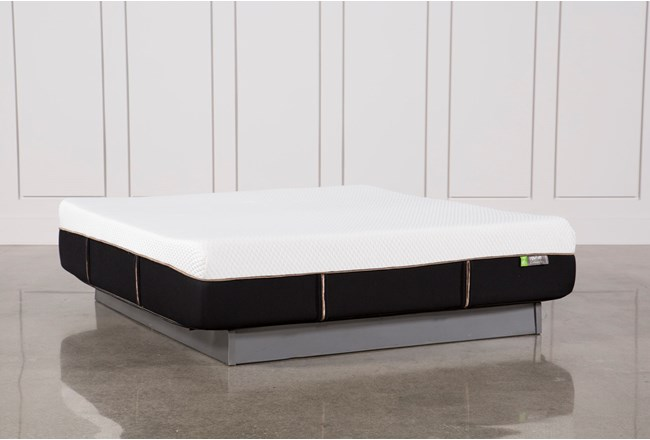 Copper Hybrid Medium Queen Mattress - 360