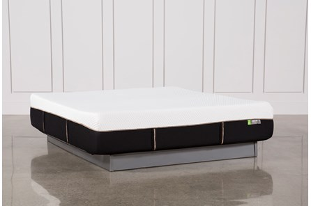 Copper Hybrid Medium California King Mattress - Main