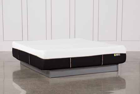 Copper Hybrid Medium Eastern King Mattress