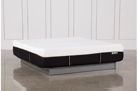 Copper Hybrid Medium Eastern King Mattress - Main